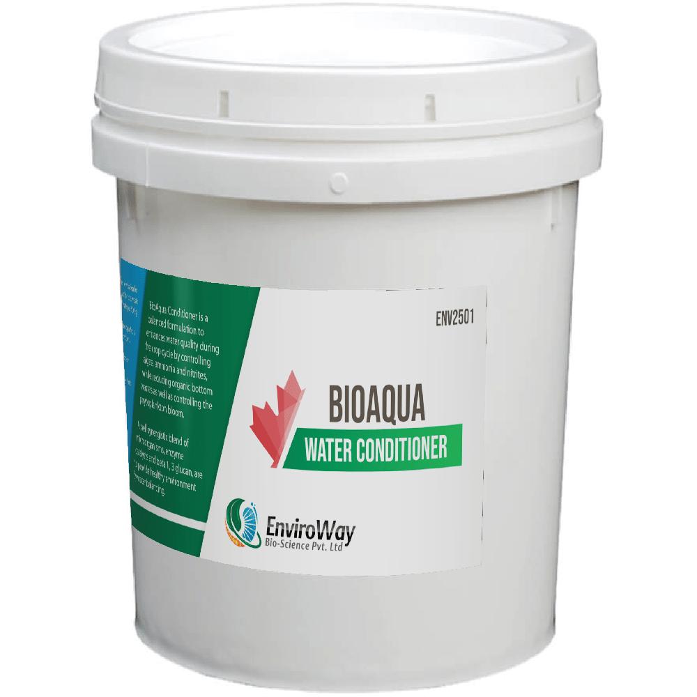 Bio Aqua - Water Conditioner